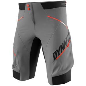 Dynafit Ride Dynastretch Shorts Herren grau grau