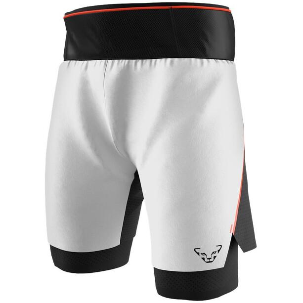 Dynafit DNA Ultra 2/1 Shorts Men, nimbus