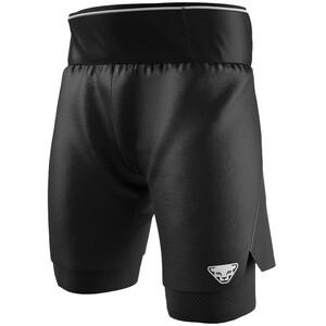 Dynafit DNA Ultra 2/1 Shorts Men, negro negro