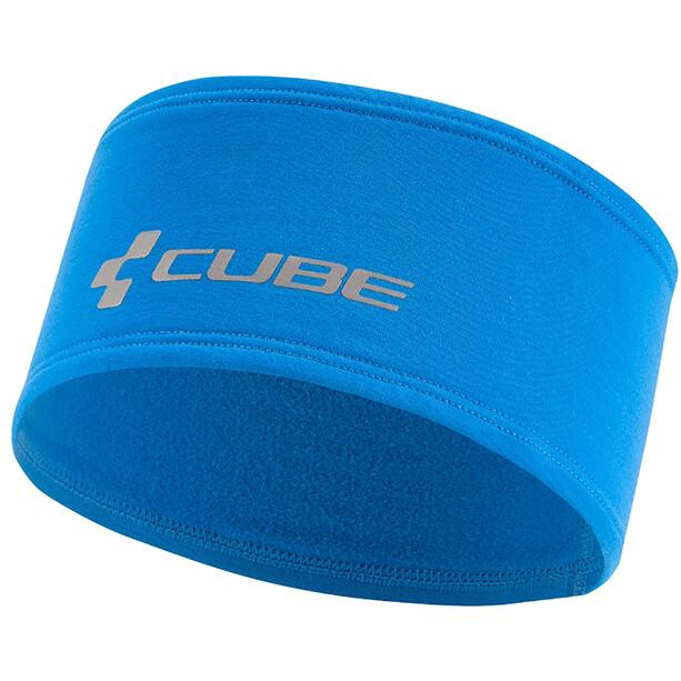 Cube Pandebånd, blå