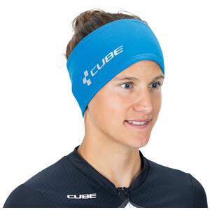 Cube Headband blå blå