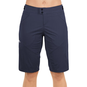 Cube Teamline Baggy shorts Damer, blå blå
