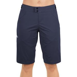 Cube Teamline Baggy Shorts Damen blue blue