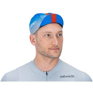 Cube Teamline Race Cap, blue´n´grey blue´n´grey