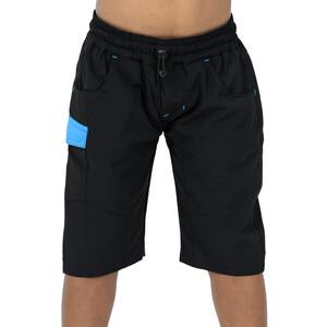 Cube Junior Baggy Shorts Kinder black black