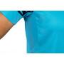 Cube ATX SS Jersey Women, bleu
