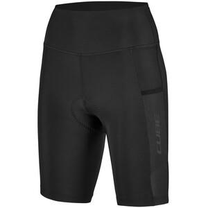 Cube ATX Shorts Women, noir noir