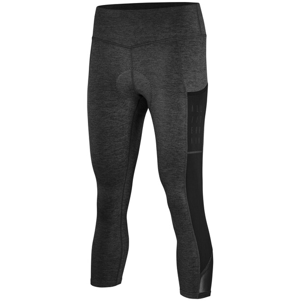 Cube ATX Cropped Tights Women, gris