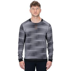 Cube ATX Rund hals Jersey Langærmet Herrer, grå grå