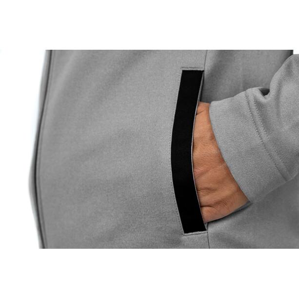Cube ATX Midlayer Jacket Women grey melangé