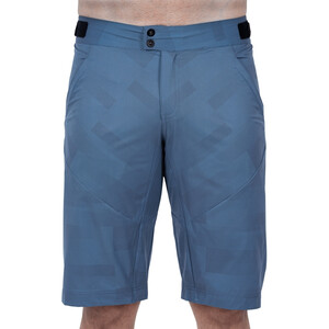 Cube ATX Baggy Shorts Herren blue blue