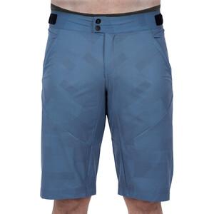 Cube ATX Baggy Shorts mit Innenshorts Herren blue blue
