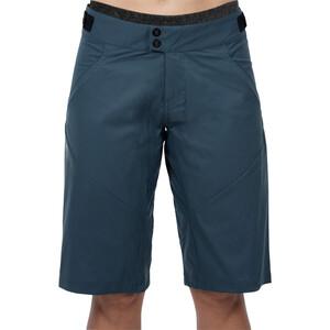 Cube ATX Baggy Shorts mit Innenshorts Damen blue blue