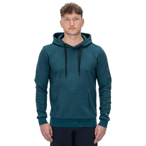 Cube Advanced Hoodie Men Petrol Petrol