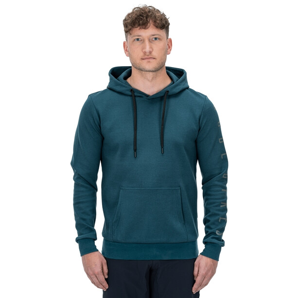 Cube Advanced Hoodie Men, blue