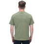 Cube Organic T-Shirt Riders Fuel Men, vert