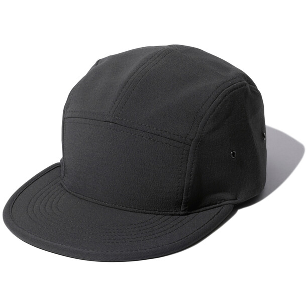 Snow Peak Nylon Power Wool Cap black