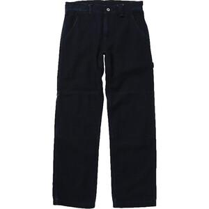 Snow Peak Okayama OX Indigo Pants indigo indigo