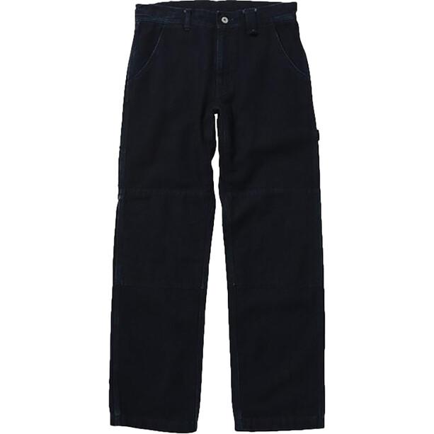 Snow Peak Okayama OX Indigo Pants blå