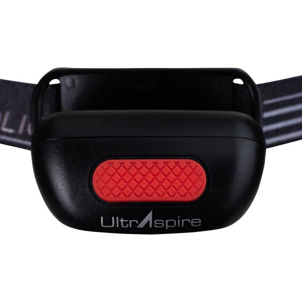 UltrAspire Lumen 200 Hüfttasche schwarz/grau