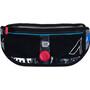 UltrAspire Lumen 400Z Waist Pack svart/grå