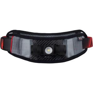 UltrAspire Lumen 600 3.0 Waist Pack, noir/gris noir/gris