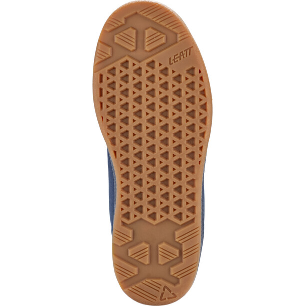 Leatt DBX 2.0 Flatpedal Schuhe Herren onyx