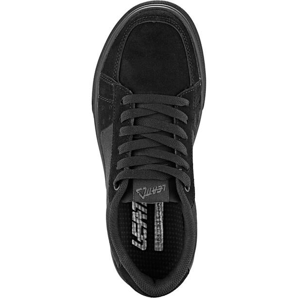 Leatt DBX 1.0 Flatpedal Schuhe Herren black
