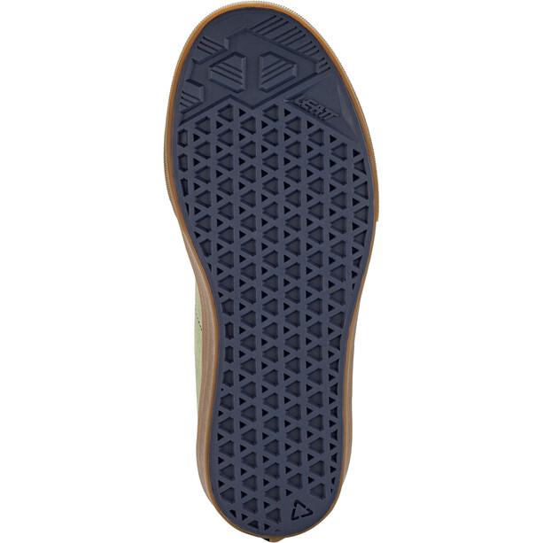 Leatt DBX 1.0 Flatpedal Schuhe Herren oliv