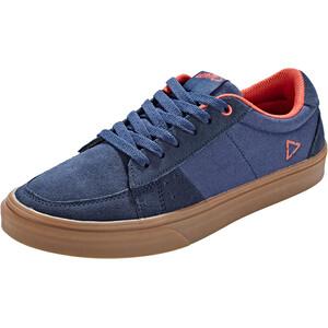 Leatt 1.0 Flat Pedal Schuhe Herren blau blau