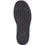 Leatt DBX 3.0 Flatpedal sko Dame Bensin/Svart