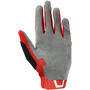 Leatt DBX 3.0 Lite Gloves chilli