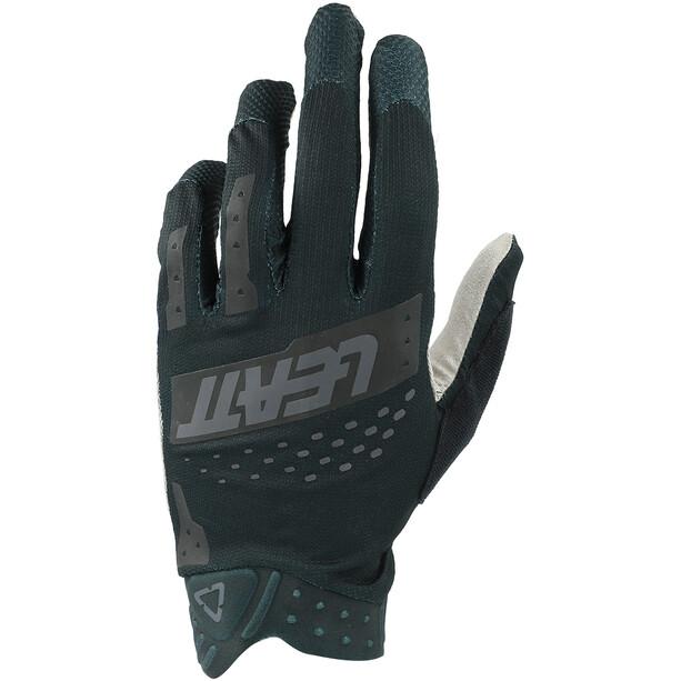 Leatt DBX 2.0 X-Flow Handschuhe schwarz