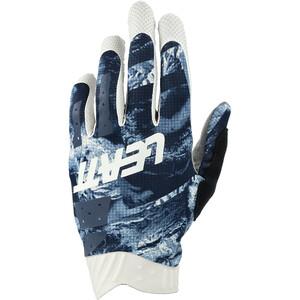 Leatt MTB 1.0 GripR Handschuhe blau/weiß blau/weiß