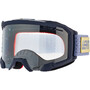 Leatt Velocity 4.0 Beskyttelsesbriller MTB, blå