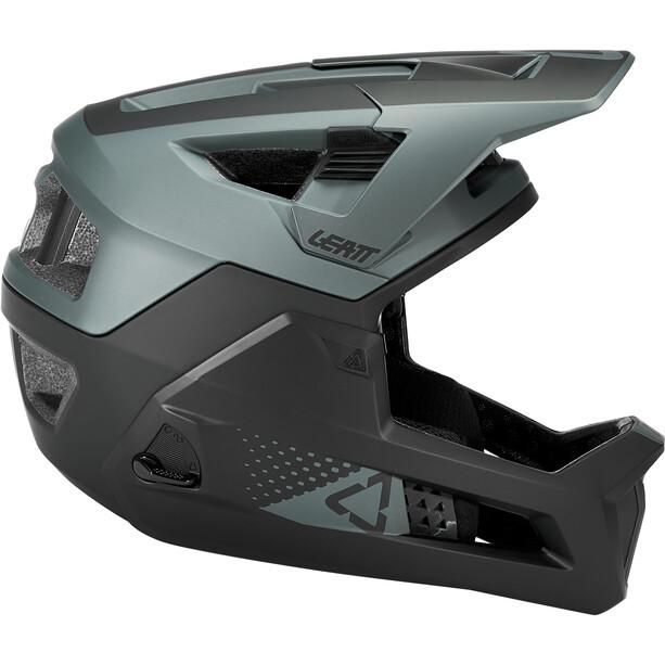 Leatt DBX 4.0 Enduro Helm black