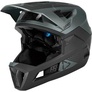 Leatt DBX 4.0 Enduro Helm black black