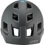 Leatt DBX 1.0 V21.1 MTN Hjelm, sort