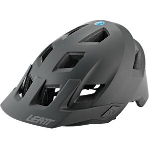 Leatt DBX 1.0 V21.1 MTN Hjelm, sort sort