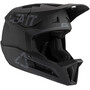 Leatt DBX 1.0 DH Helm black