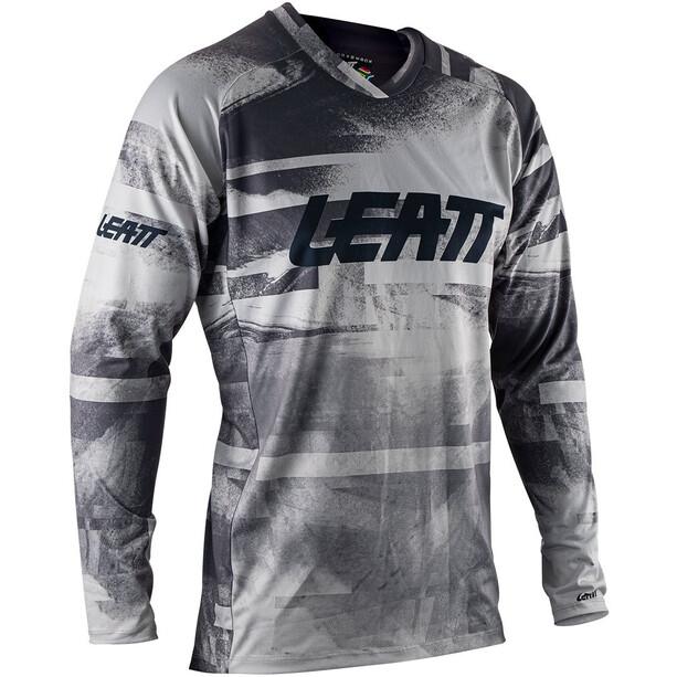 Leatt DBX 2.0 Jersey Long Sleeve Men steel