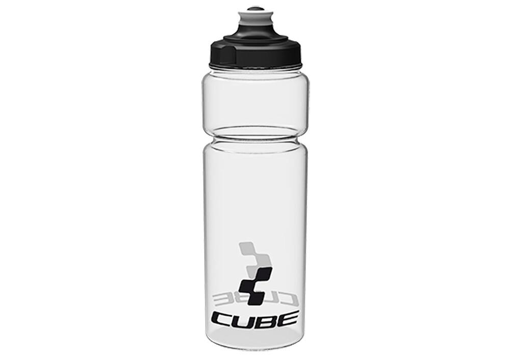 cube icon bidon en plastique 750 ml transparent sur. Black Bedroom Furniture Sets. Home Design Ideas