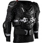 Leatt 5.5 Body Protector Youth, black