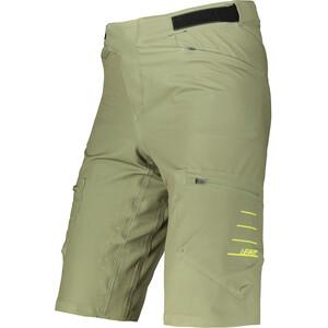 Leatt DBX 2.0 Shorts Men, cactus cactus