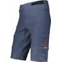 Leatt DBX 2.0 Shorts Men, onyx