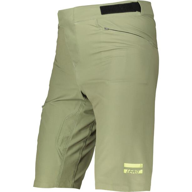 Leatt DBX 1.0 Shorts Herren cactus