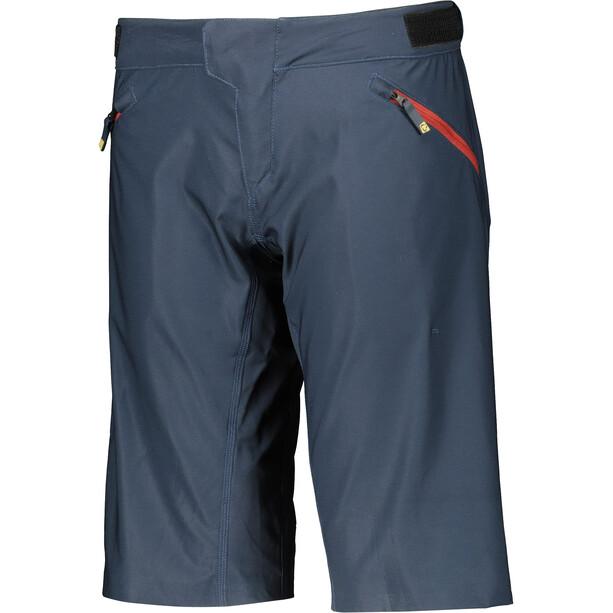 Leatt DBX 2.0 Shorts Women, gris