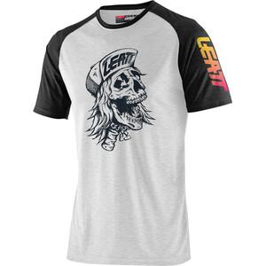 Leatt Core T-Shirt Herren skull skull