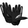 100% Ridecamp Gloves, noir