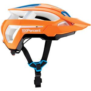 100% Altec Fidlock Helmet, naranja naranja